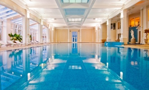 Champneys Henlow Pool